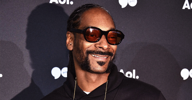 Watch Snoop Dogg and His Family Show off Smooth Dance Moves in Video