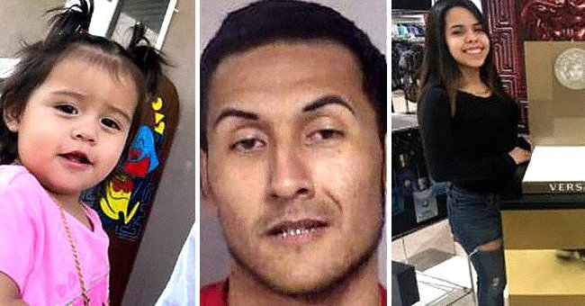Texas Police Search for Allegedly-Kidnapped 18-Year-Old Mother and Her 1-Year-Old Daughter