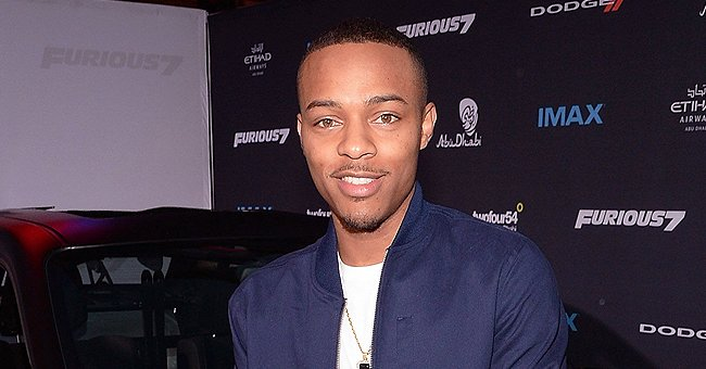 See Bow Wow & Olivia Sky's Baby's Beautiful Smile While on a Playdate with His Friend (Photos)