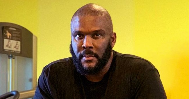 See Tyler Perry's Response as He Claps Back at Critics Complaining about His Self-Written Shows