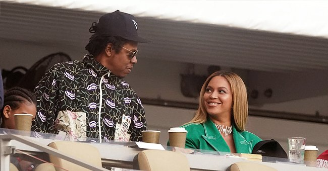Beyoncé & Jay-Z Sat during National Anthem after Colin Kaepernick Kneeling Protest Controversy