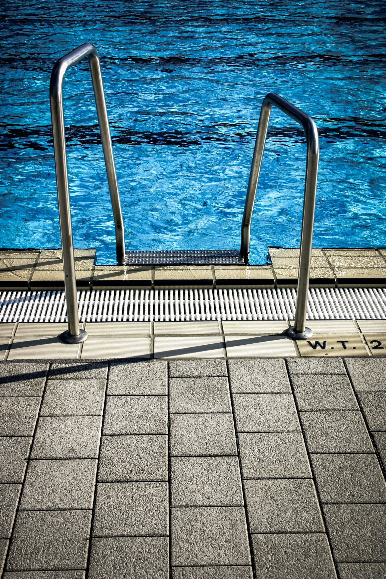 Photo of a swimming pool | Photo: Pexels