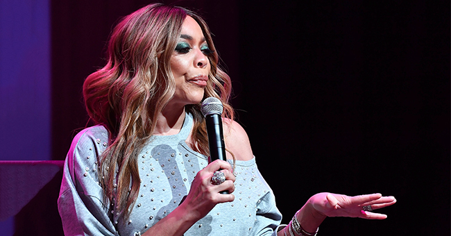 Wendy Williams Talks Kevin Hunter Divorce, Says She's Dating 'Pretty Often' (Video)