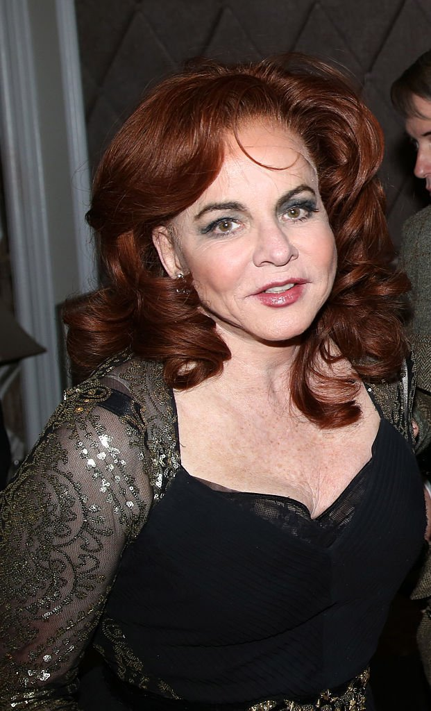 Stockard Channing on March 31, 2015 in New York City | Source: Getty Images
