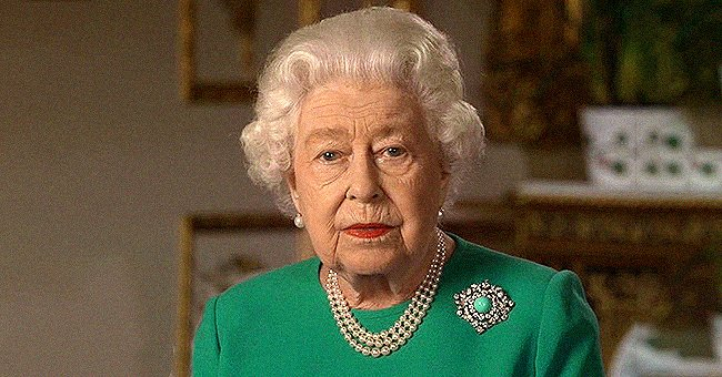 Queen Elizabeth II Makes Rare Address to Nation Amid COVID-19 Pandemic in a New Video