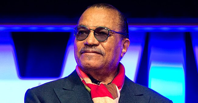 Billy Dee Williams from 'Star Wars' Receives Plenty of Praise after Coming out as Gender Fluid at 82
