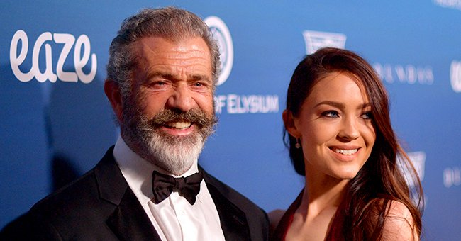 Meet Mel Gibson's Longtime Girlfriend and Mother of His Youngest Son Rosalind Ross