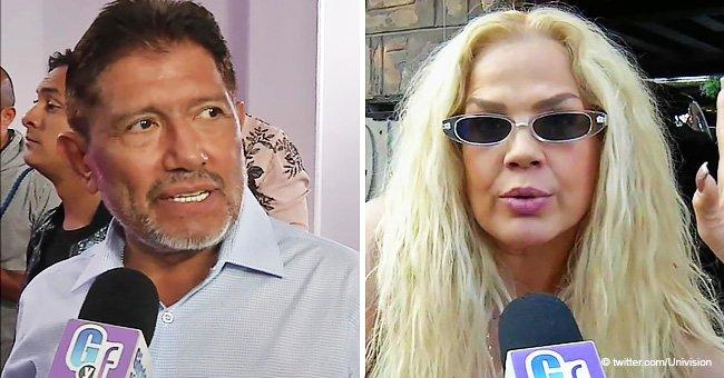 """Niurka y Juan Osorio explotan contra TVyNovelas porque """"Mi marido tiene más familia"""" perdió todo"""
