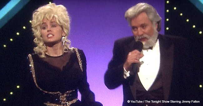 Miley Cyrus and Jimmy Fallon fascinated fans with their incredible duet