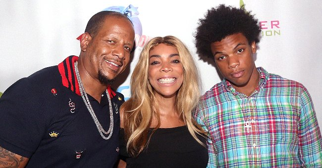 Wendy Williams Appears to Call Kevin Hunter 'Deadweight' as She Shares Photo from Airplane Following Thanksgiving Trip to Miami