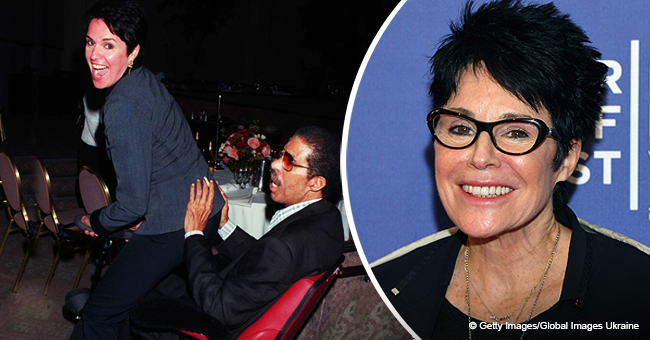 Daily Beast: Richard Pryor's Widow Claims He Never Was Ashamed of His Fling with Marlon Brando