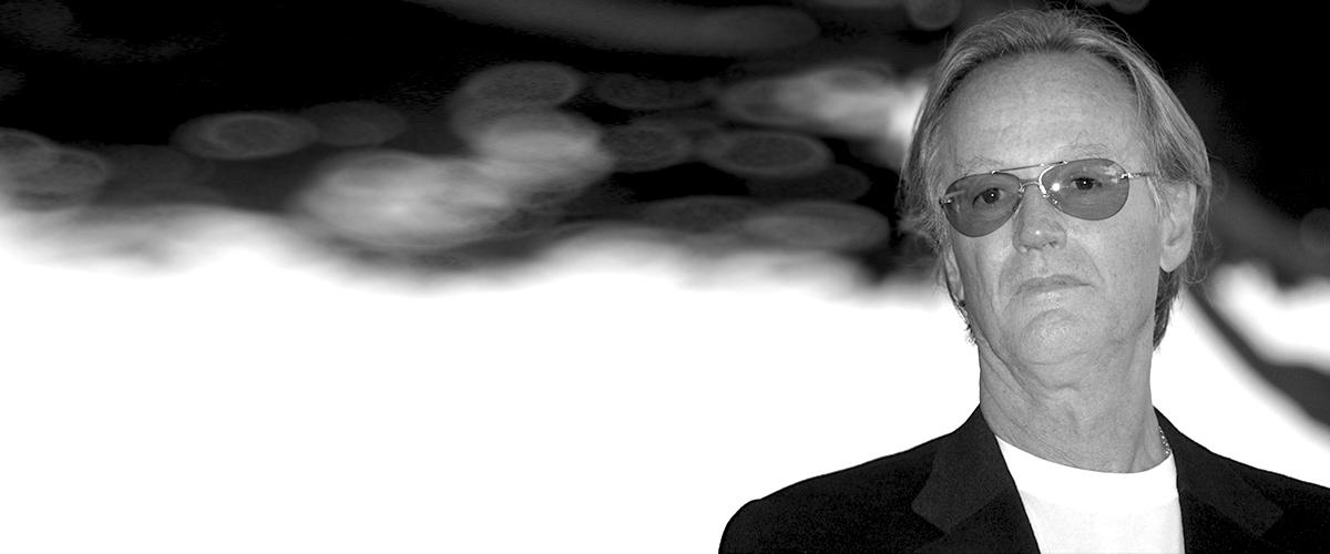 """Décès de Peter Fonda, star du film """"Easy Rider"""" : Une icône d'une génération s'est éteinte"""