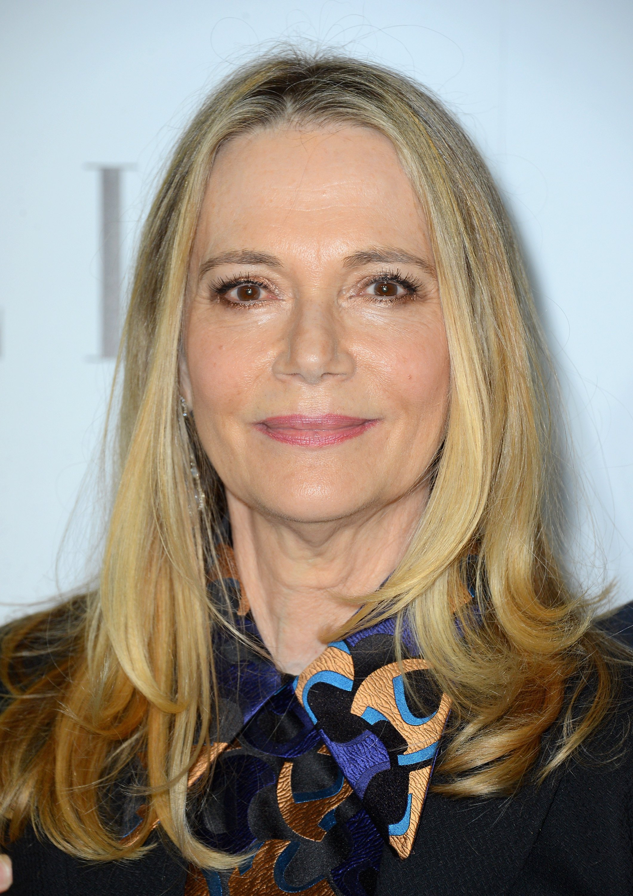 Peggy Lipton at ELLE's 19th Annual Women In Hollywood Celebration at the Four Seasons Hotel  Beverly Hills, California   Photo: Getty Images