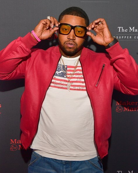 Rapper Lil Scrappy attends The Mark Supper Club at OLG on November 8, 2017 | Photo: Getty Images