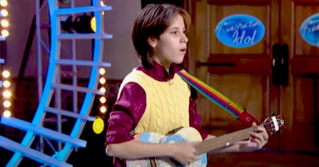 'American Idol' Fans Are Furious after Judges Turn Away Transgender Teen Ace Stiles