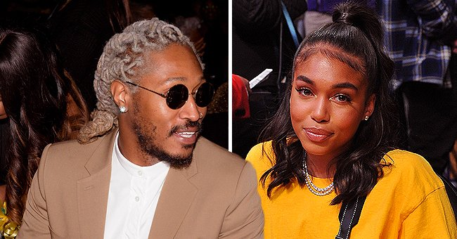 Lori Harvey Shares Video of Rapper Future Kissing Her Cheek in Jamaica as She Celebrates Her 23rd Birthday
