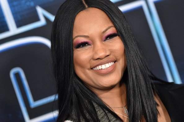 """Garcelle Beauvais attends the premiere of 20th Century Fox's """"Spies in Disguise"""" at El Capitan Theatre in Los Angeles, California on December 04, 2019. 