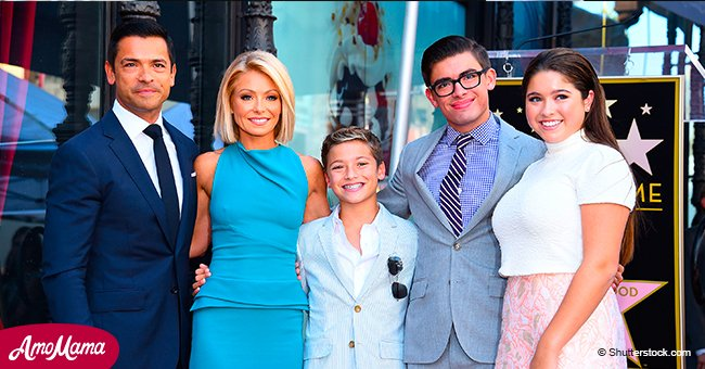 Kelly Ripa Reveals One of Her Biggest Regrets Regarding Her Marriage to Mark Consuelos