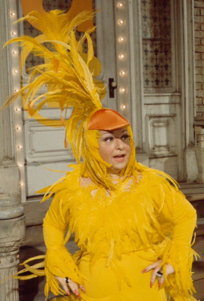 """Totie Fields appearing on """"The Many Faces of Comedy"""" circa 1973   Photo: Getty Images"""