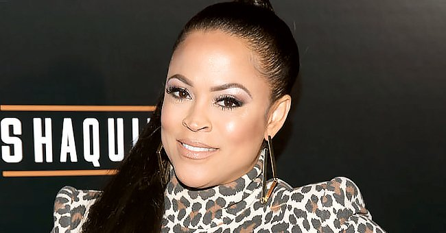 Shaunie O'Neal Shares Photos from Ski Trip with Her Kids as She Opens up about Being a Mom of 5