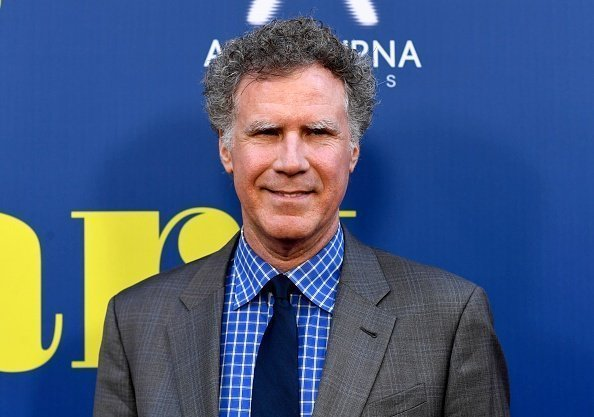 Will Ferrell at Ace Hotel on May 13, 2019 in Los Angeles, California | Photo: Getty Images