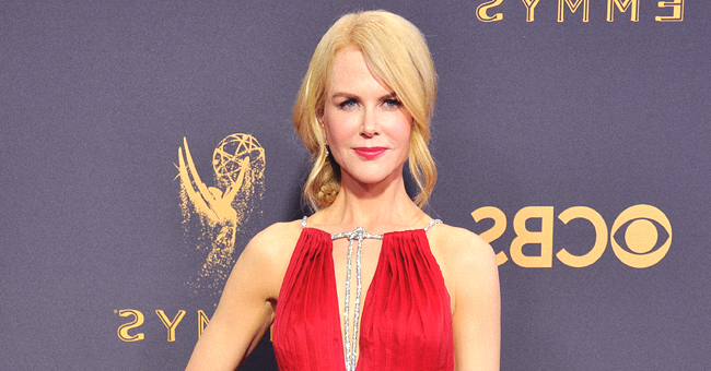 Nicole Kidman Reportedly Speaks out on Daughters' Cameos in 'Big Little Lies'