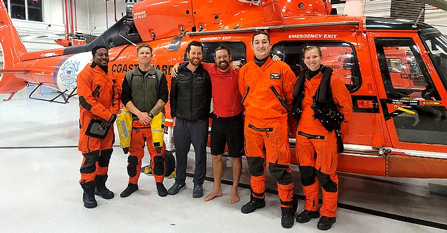 Solo Kayaker Who Set Out from the Bay Area to Hawaii Rescued after Losing GPS Capability