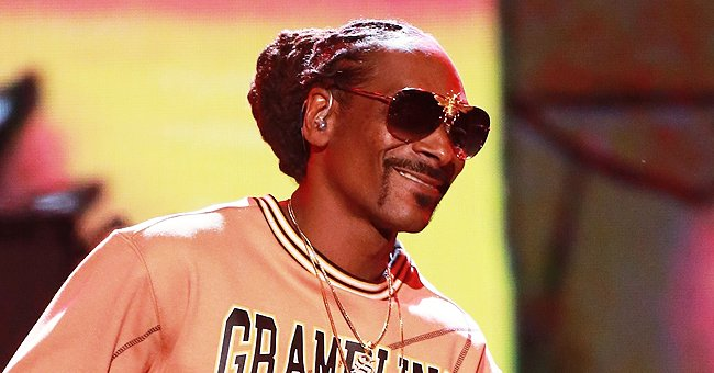 See Snoop Dogg's New Arm Tattoo That He Got in Honor of the LA Lakers NBA Championship Victory