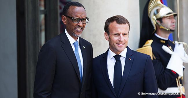 """Génocide au Rwanda : le chef de l'État français veut faire du 7 avril une """"journée de commémoration"""""""