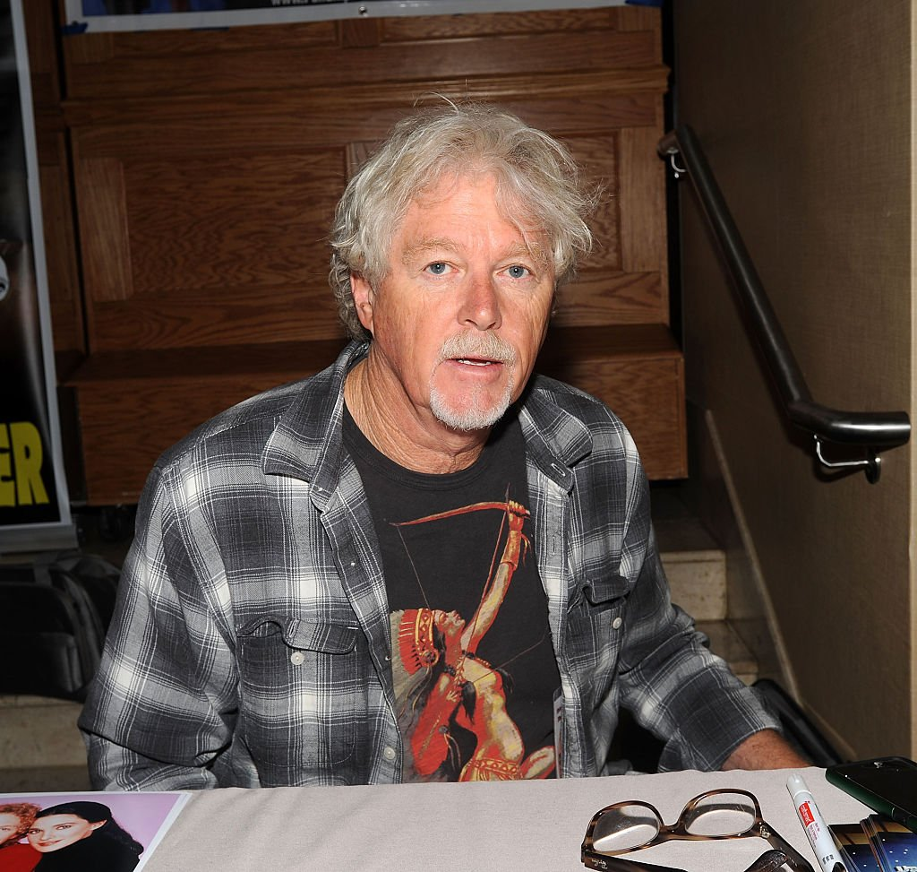 William Katt at day 2 of the Chiller Theater Expo at Sheraton Parsippany Hotel on April 25, 2015 in Parsippany, New Jersey | Photo: Getty Images