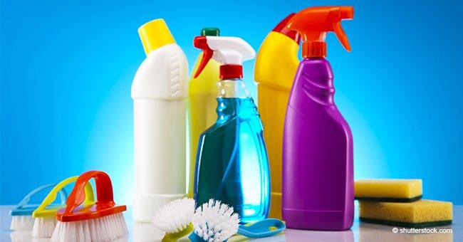 72 utilisations de produits ménagers simples pour économiser de l'argent et éviter les produits toxiques
