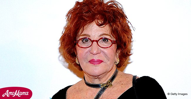 Sally Jessy Raphael's Daughter Allison Died Tragically 3 Weeks After Her Son's Car Accident