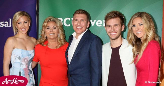 'Chrisley Knows Best' thrills fans with a recent official announcement about the show's future