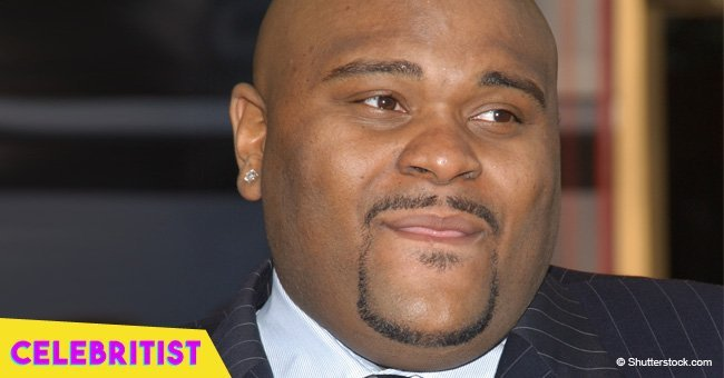 Ruben Studdard Went through a Bitter Divorce but Got Everything, Including the Engagement Ring