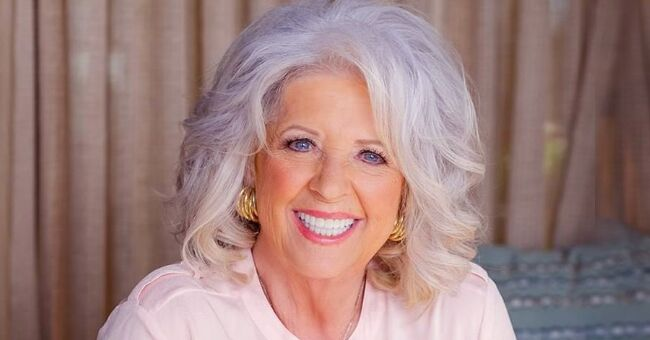 Paula Deen Shares Adorable New Family Photo with Her Two Handsome Sons