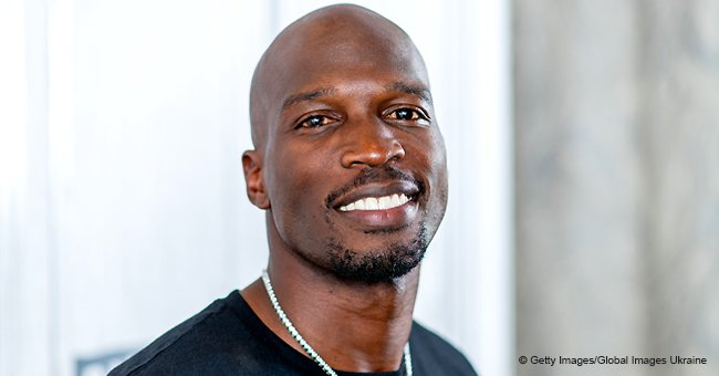 EX-NFL Star Chad 'Ochocinco' Johnson Saves Random Man from Eviction after Paying for His House Rent