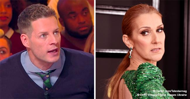 Matthieu Delormeau a révélé pourquoi Céline Dion l'ennuie