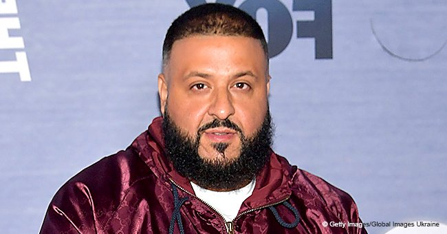 DJ Khaled gets slammed after gifting Kylie Jenner's daughter Stormi Webster her first Chanel bag