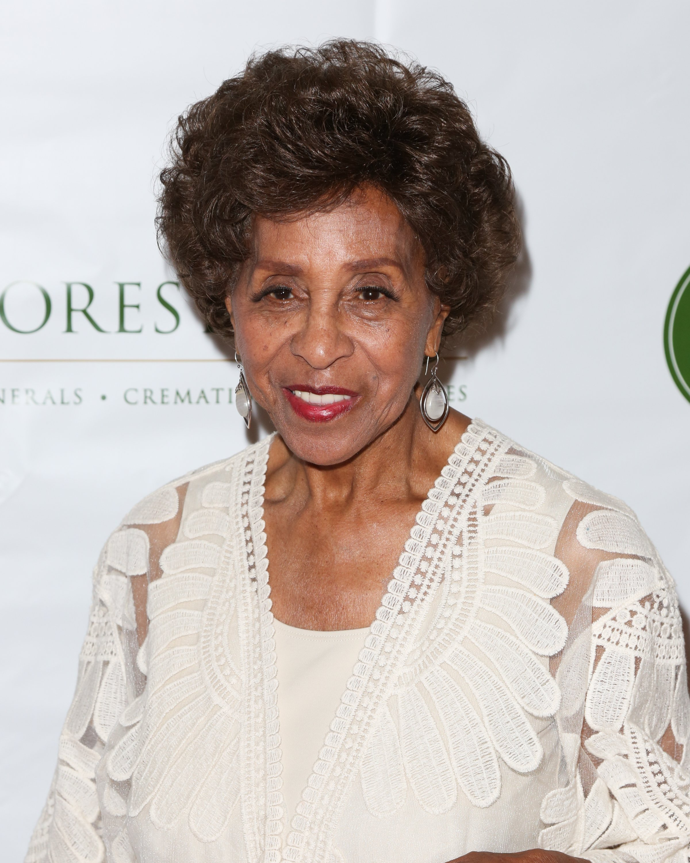 Marla Gibbs at The John Edgar Wideman Experience on February 3, 2018 in Los Angeles, California   Photo: Getty Images