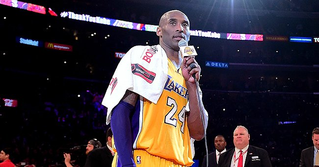Kobe Bryant Scored 60 Points in Final Game in Farewell Victory Four Years Ago