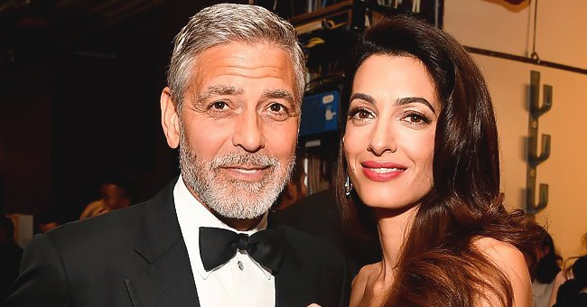 George & Amal Clooney Are One of Hollywood's Most Charitable Couples — See Philanthropic Work