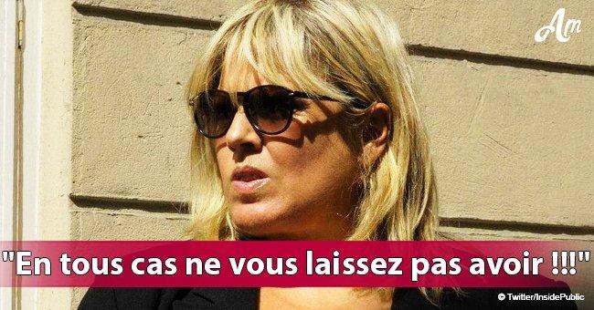 Laurence Boccolini victime d'une terrible arnaque:  En colère, elle avertit ses fans (Photo)