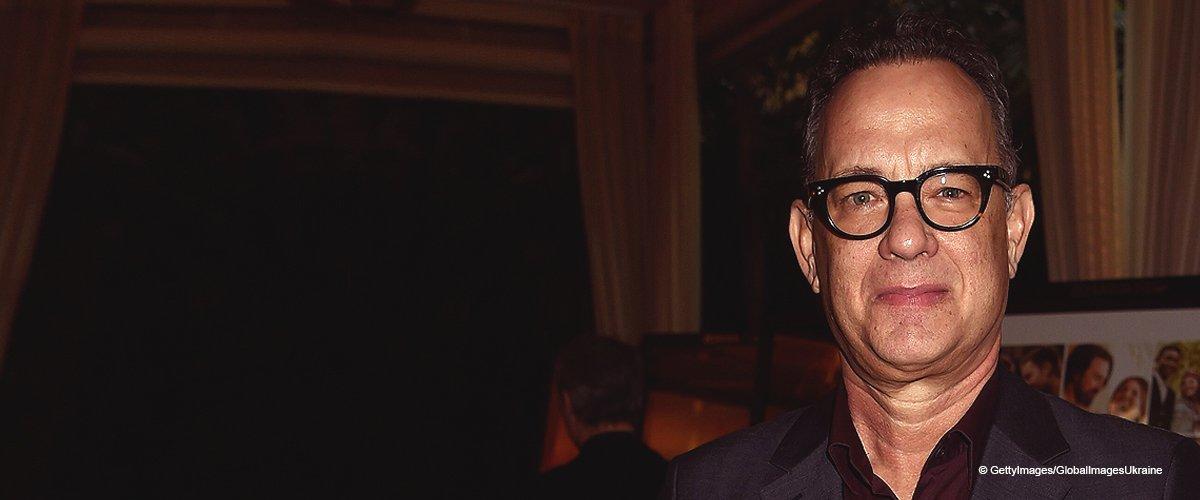 Tom Hanks' Sohn Chet enthüllte, wie seine Eltern seine zweirassige Tochter behandeln