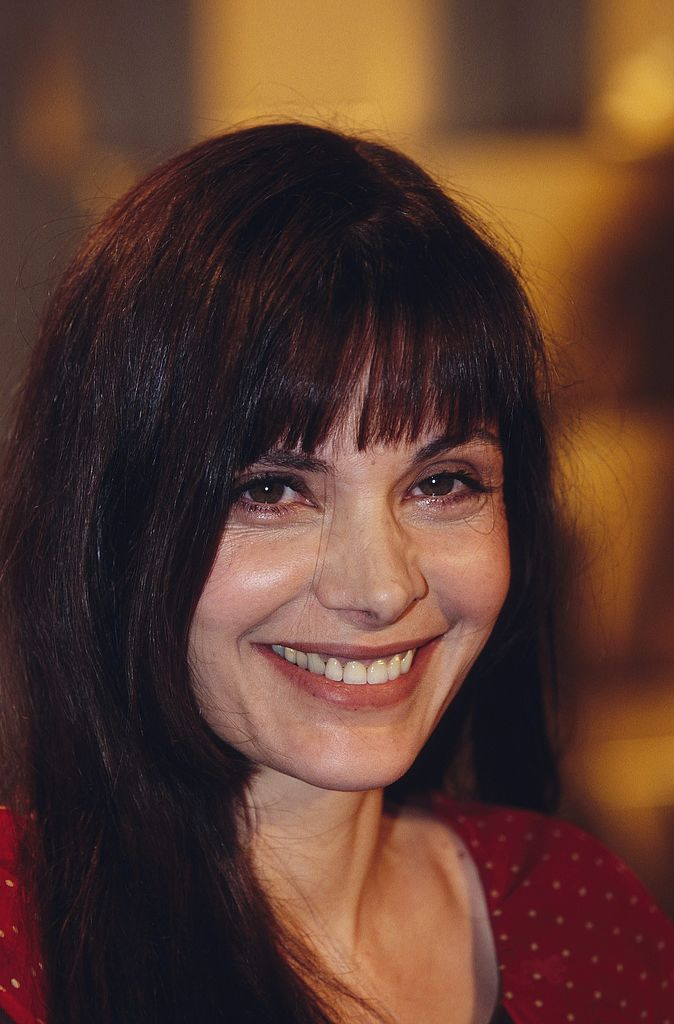 Marie Trintignant | Photo : Getty Images