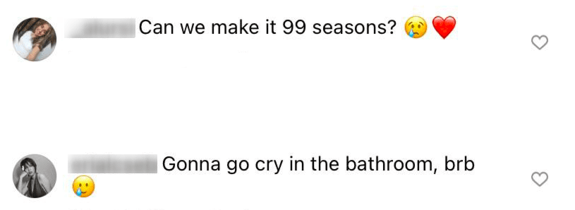 Fans are devastated to learn their favorite sitcom is coming to an end | Source: Instagram/@nbcbrooklyn99