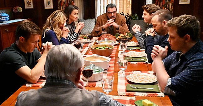 'Blue Bloods' Reagan Family Dinners Are Actually Breakfast and Yes, They Eat during Filming