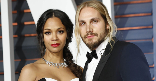 Inside Zoë Saldana and Husband Marco Perego's Sweet Love Story