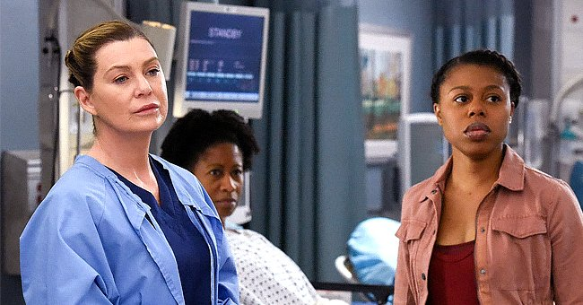 'Grey's Anatomy' Showrunner Krista Vernoff Says Season 17 Could Be the End of the Series