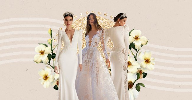 The Top Bridal Trends for Spring 2022