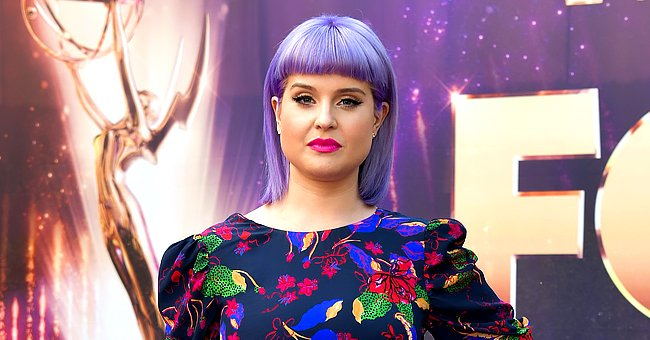Kelly Osbourne Gets Candid As She Admits to Relapsing After Nearly Four Years of Sobriety